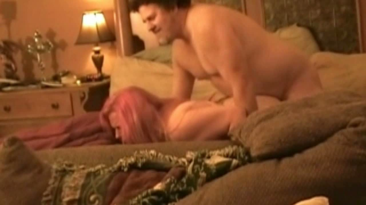 Wife beg for anal