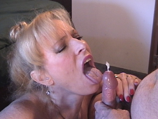 Glory hole brooke