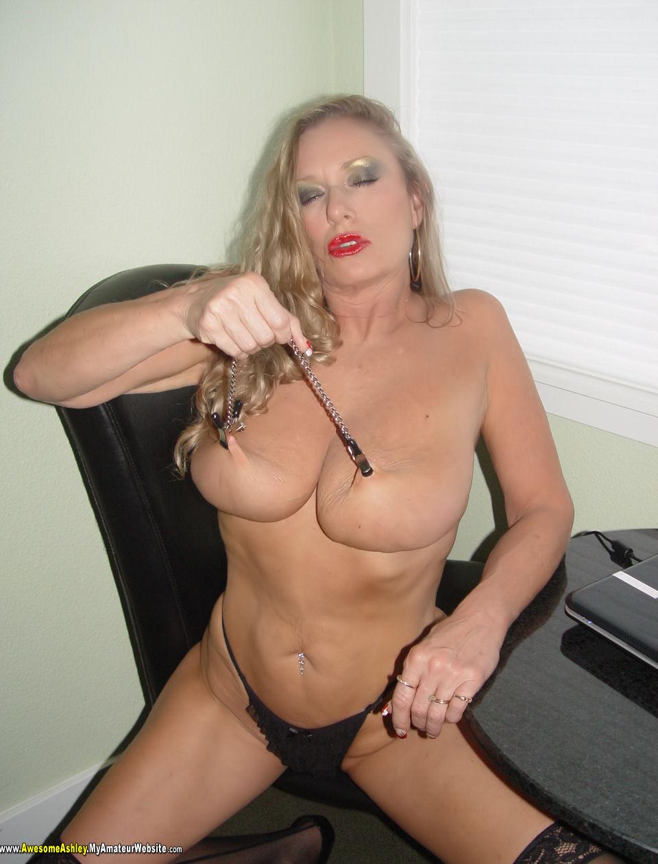 Awesome Ashley Porn Pics awesomeashley your mistress is waiting 01