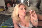 AwesomeAshley - Smoking Diaper pt1