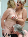 BritsLadies - Dont miss mature British MILF Brit and her horny girlfriends. They're always on the lookout for horny guys to shoot with. The best in British Amateur Porn