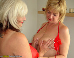 BritsLadies - Brit & Mazza webcamming