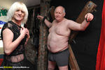 BritsLadies - Slave Gets His Reward