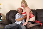 BritsLadies - Trisha & Rob Having Fun