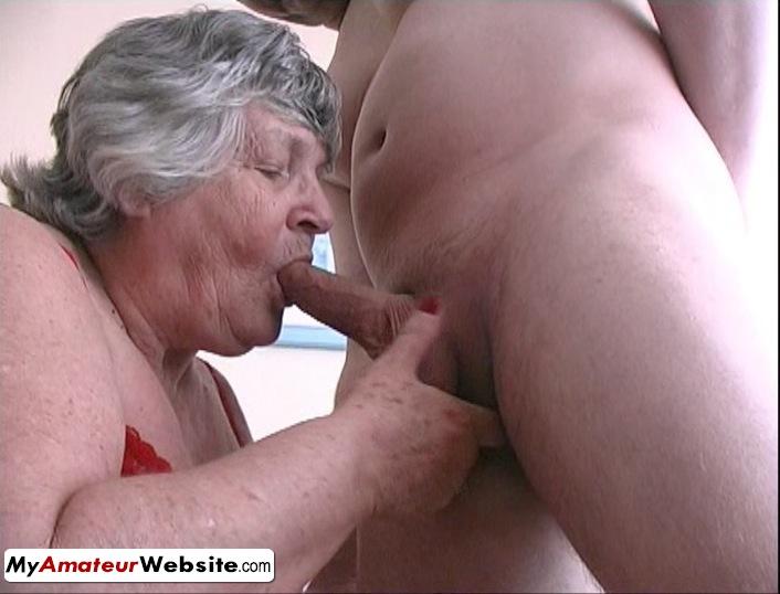 GrandmaLibby - Libby  Jon Pt2