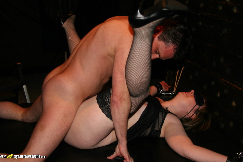 Forced strapon domination videos