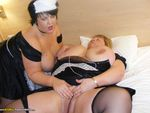 Two Slut Maids