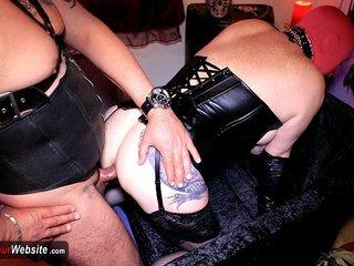 LadyBitchMary - bdsm anal sex pt3