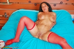 LusciousModels - Serena, hot Latina (1-4)