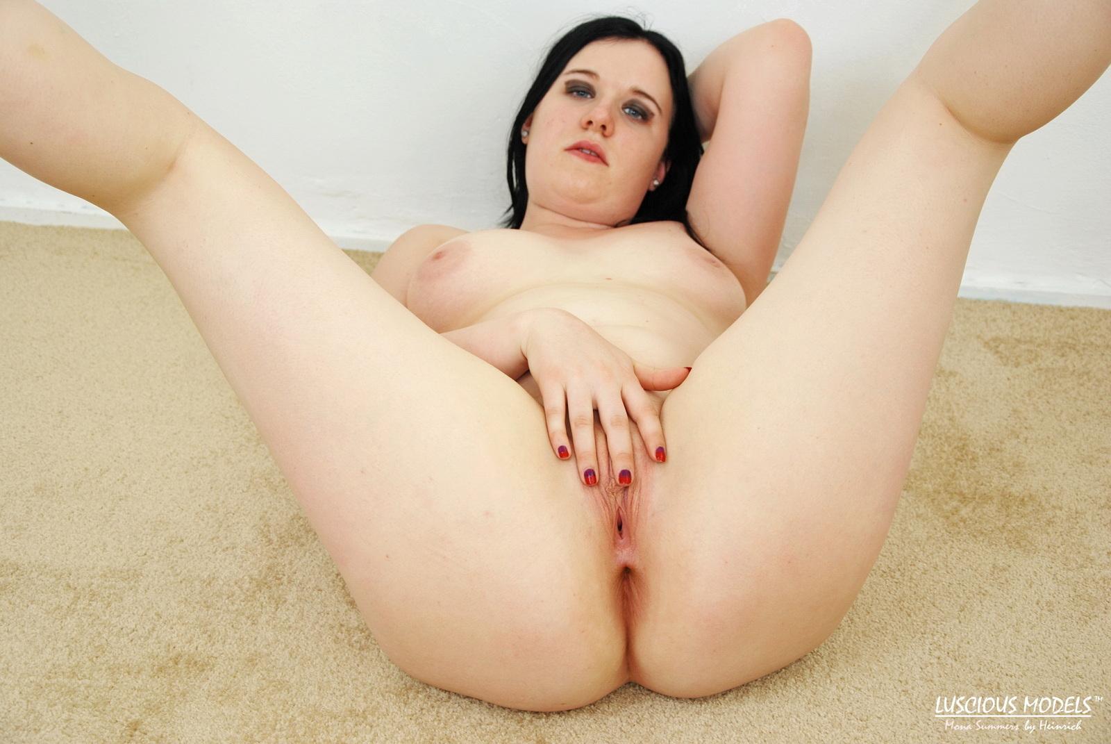 LusciousModels - Mona young Dutch pornslut 12