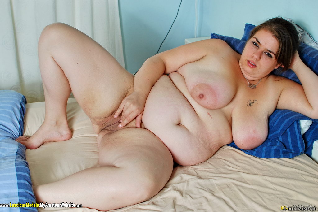 LusciousModels - Shelly Love horny BBW 12
