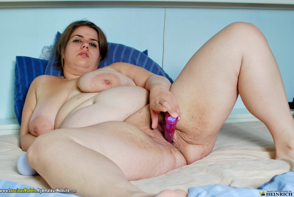 LusciousModels - Shelly Love horny BBW 13