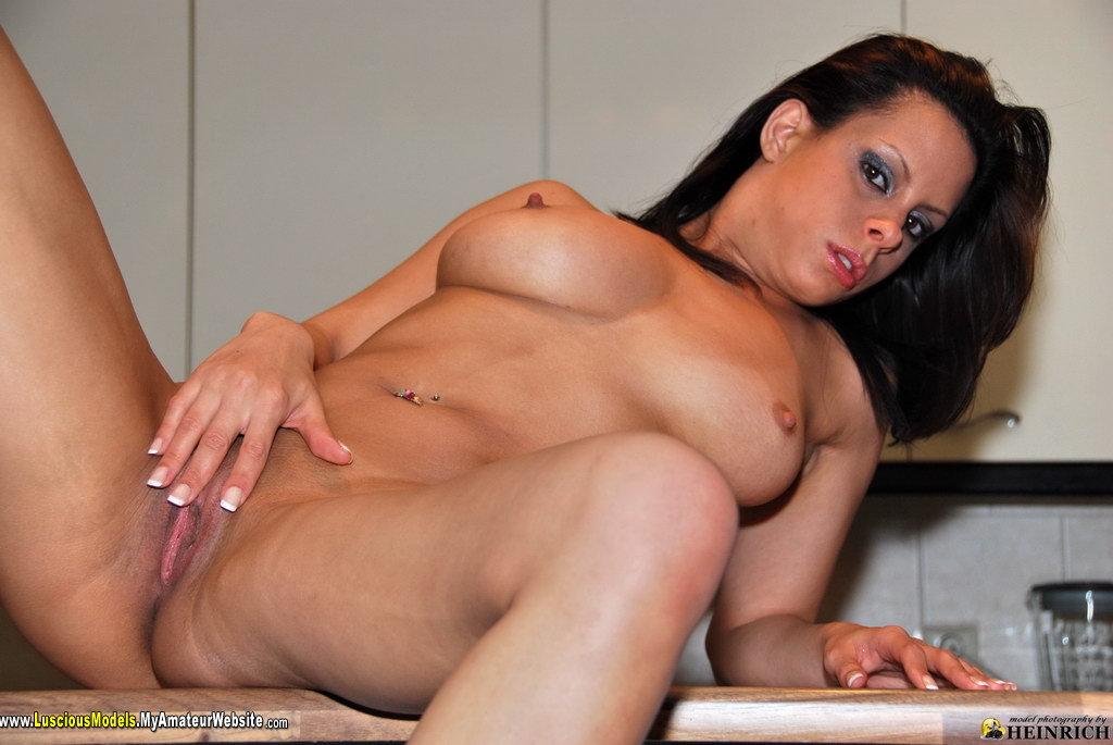 LusciousModels - Milena Six sexy Latina 117