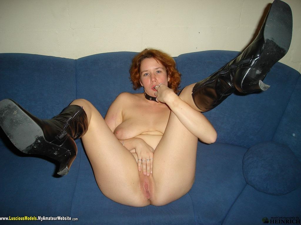 LusciousModels - Jessica big tits redhead 52