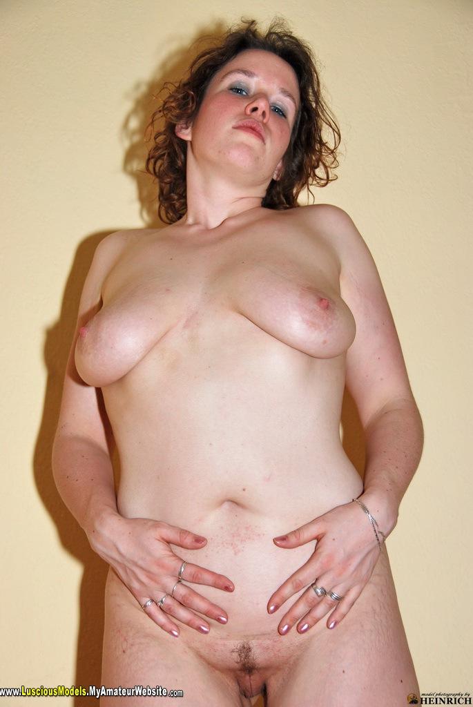 LusciousModels - Jessica big tits redhead 75