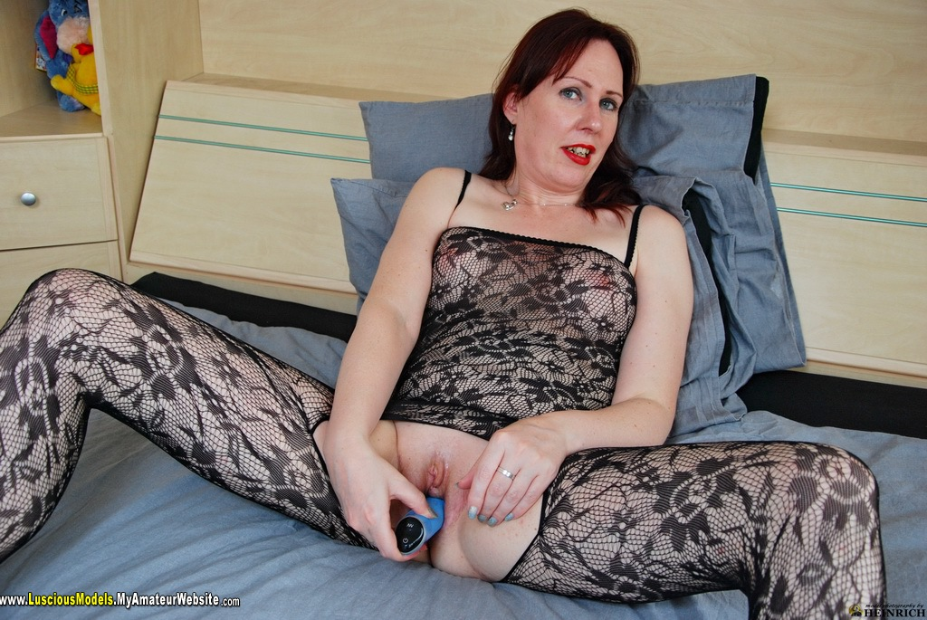 LusciousModels - Ammomi hot mature 14