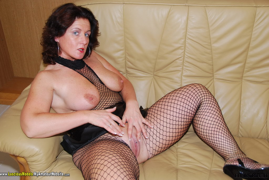 LusciousModels - Manuela mature slut 31