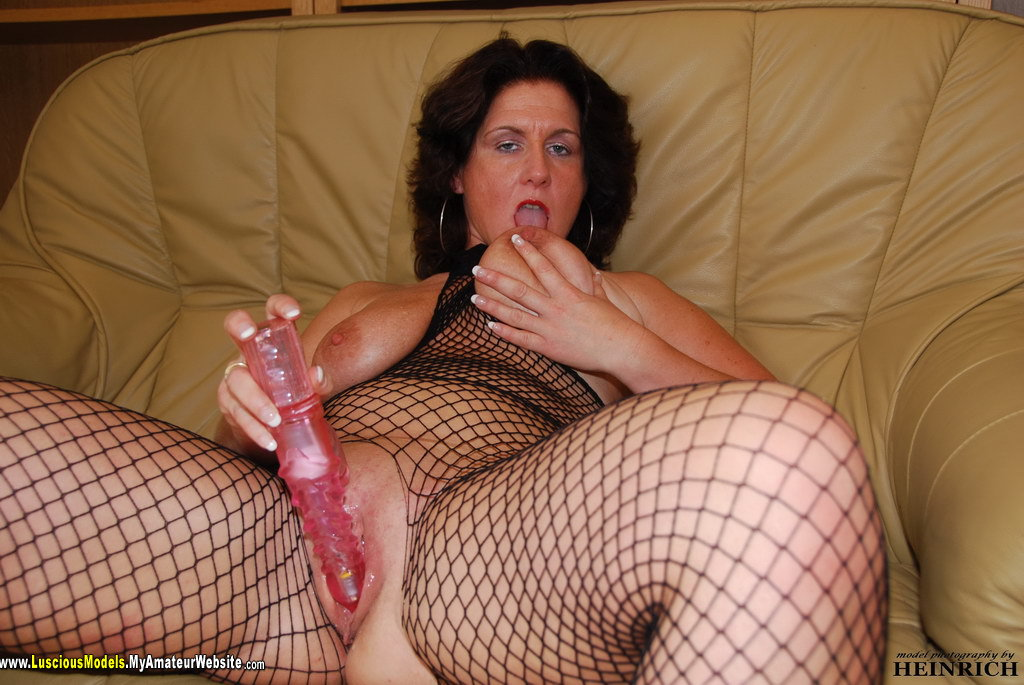 LusciousModels - Manuela mature slut 34