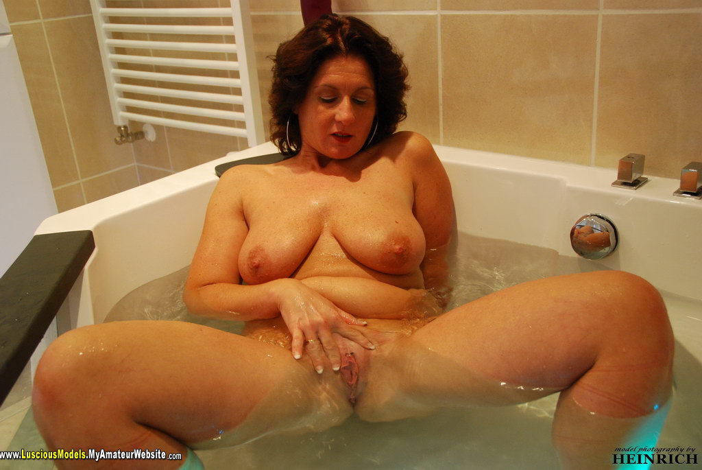 LusciousModels - Manuela mature slut 53