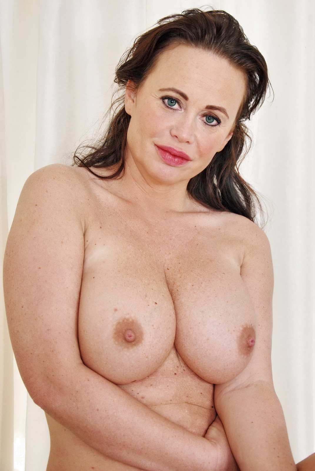 LusciousModels - Clemi Erotic Milf Porn Model 31