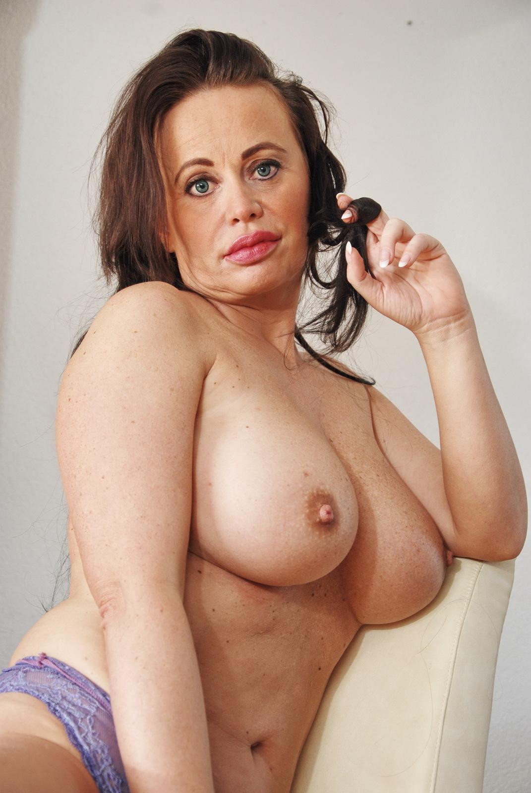 LusciousModels - Clemi erotic milf porn model 33