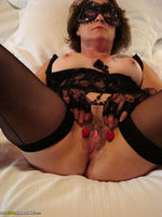 PetiteMistress - Cougar No 1