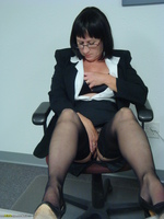 PetiteMistress - SEXretary and everyday office