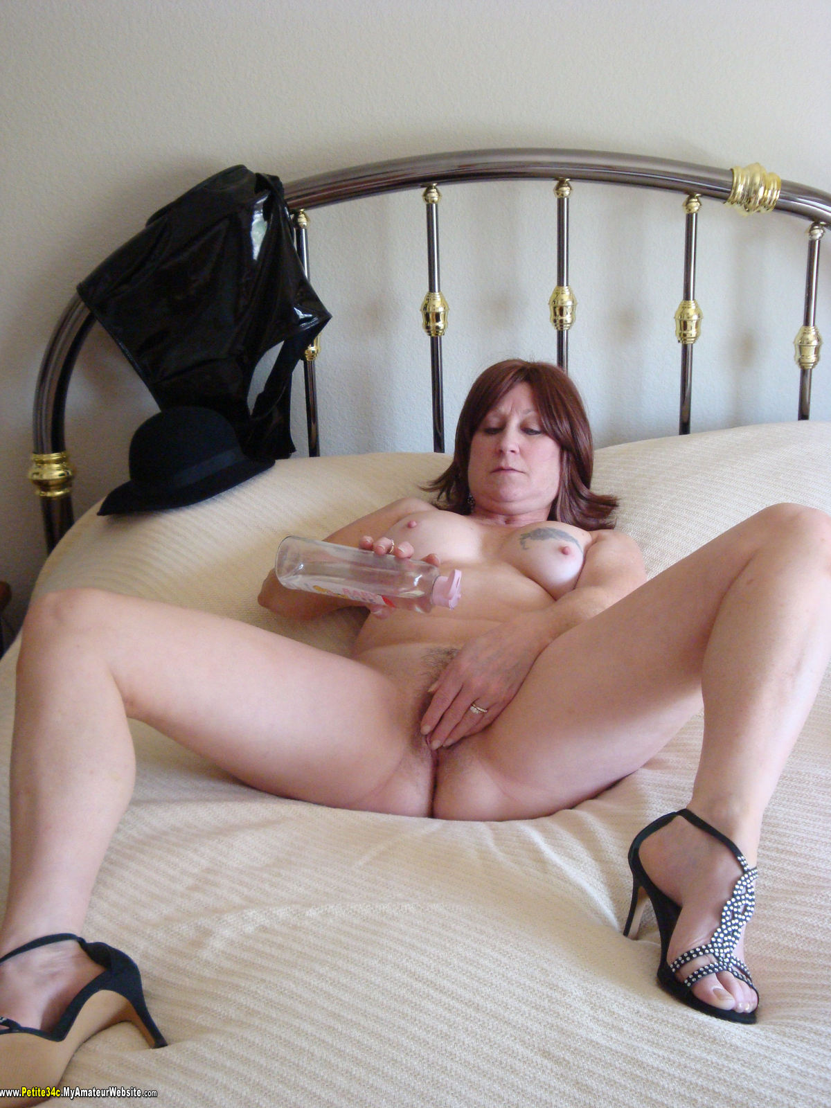 PetiteMistress - Getting more bolder everyday Pt 2