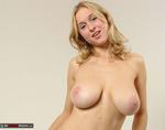 Peeling off my underwear