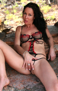My nude pic web site