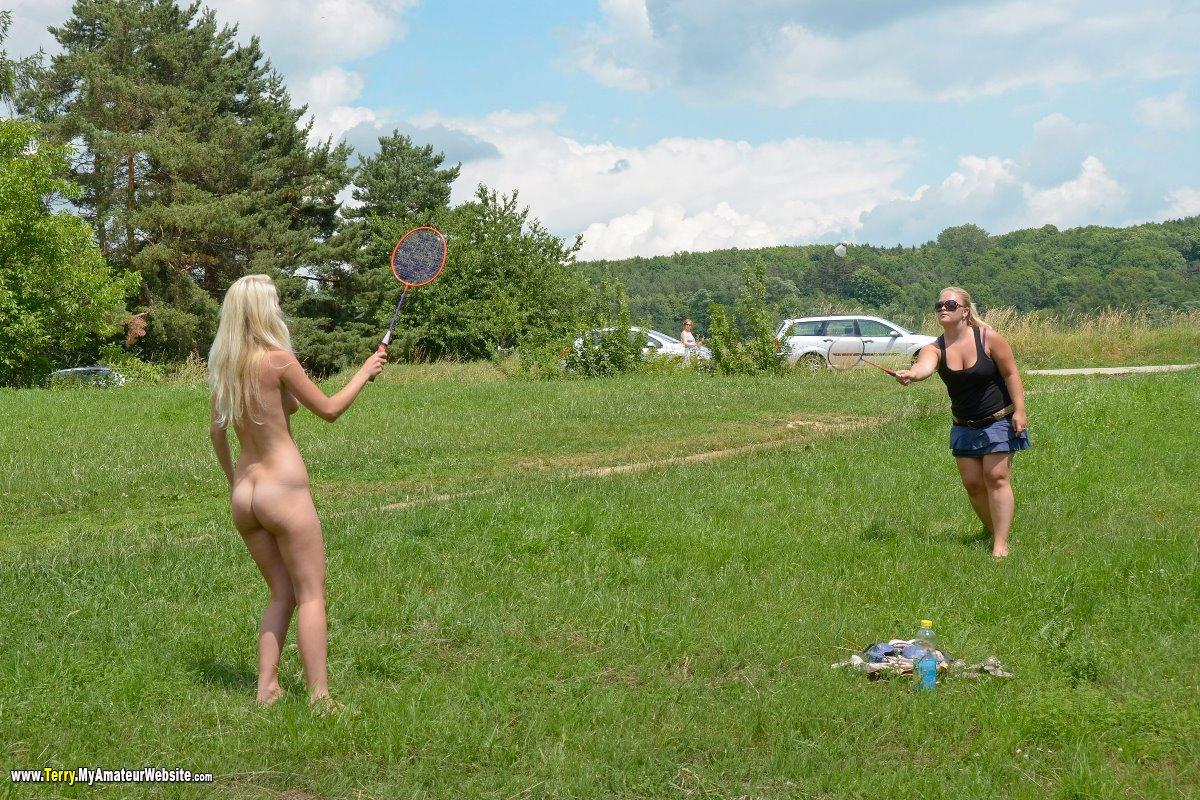 Terry - Badminton