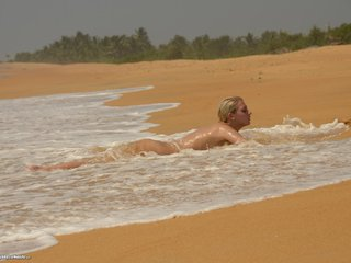 Terry - Sri Lanka - Beaches (part 2)