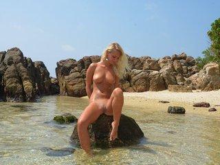 Terry - Sri Lanka - Paradise Beach