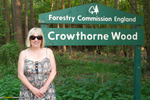Crowthorn Woods