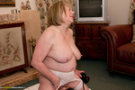 TrishasDiary - Riding The Sybian