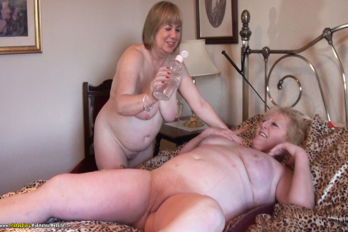 Opinion Amateur ex trish naked archives sorry