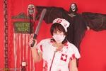 The Zombie Nurse