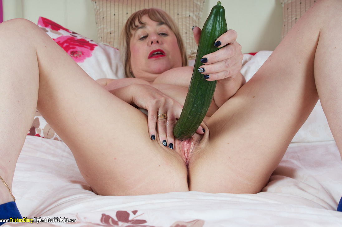 Cock shoved down throat