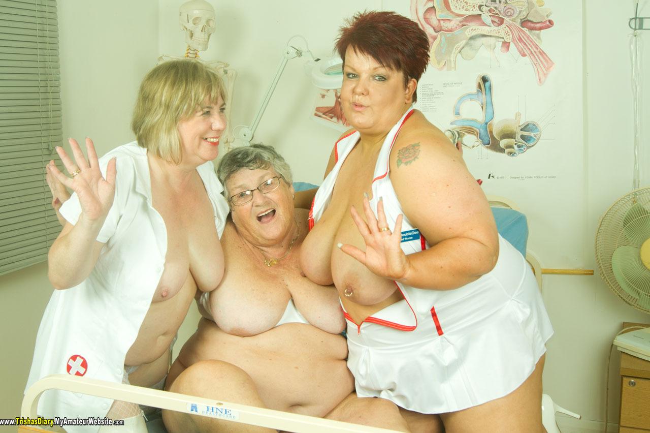 Bbw Mature Granny Libby - Sex Porn Images