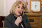 Secretary Strip