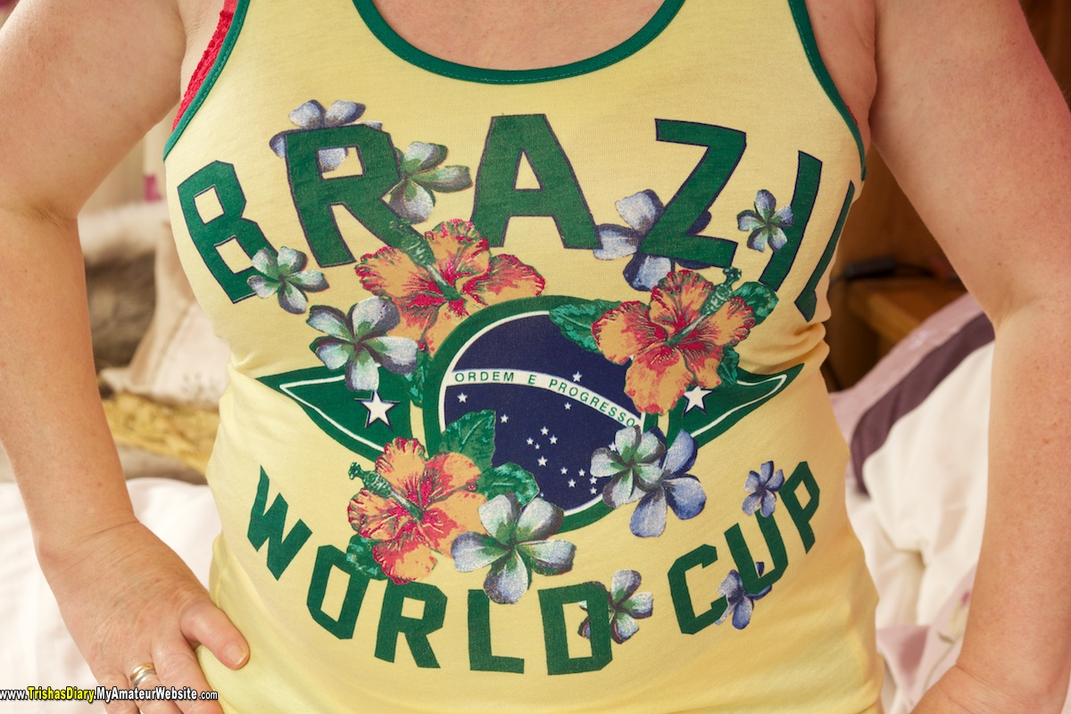 TrishasDiary - Brazil Kit