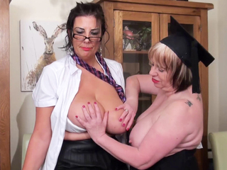 The Headmistress Pt 2