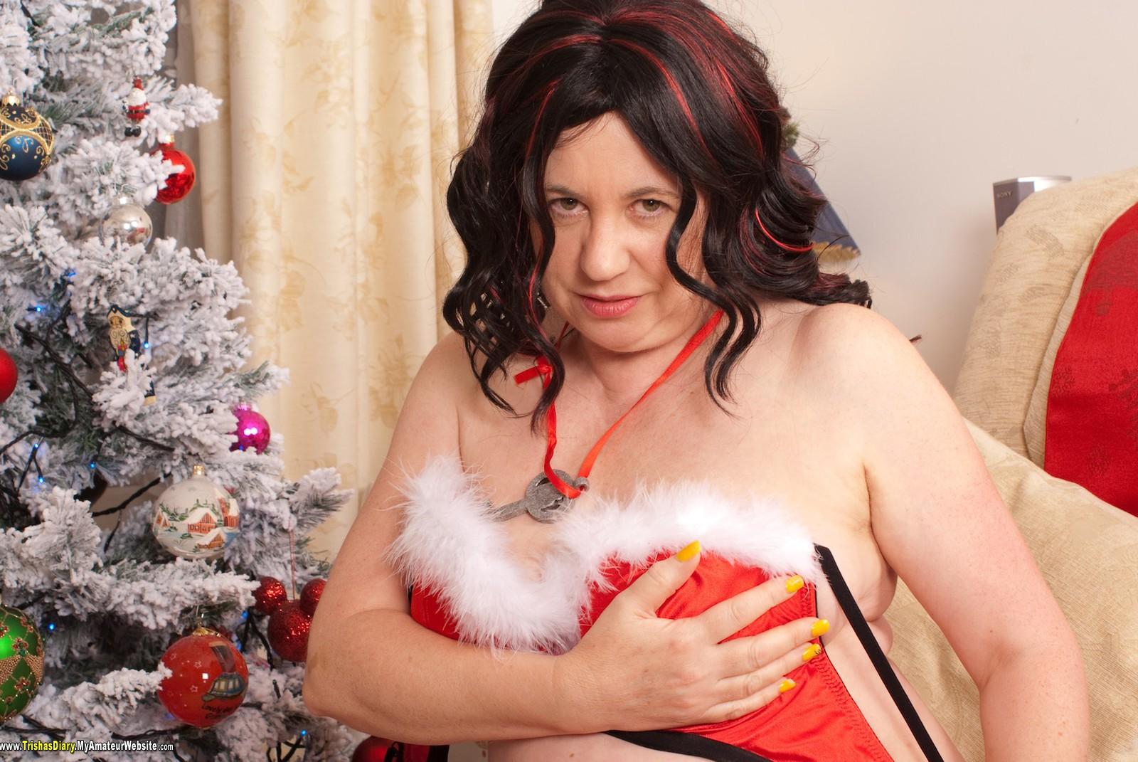 TrishasDiary - I Love Christmas