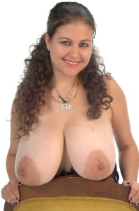 Denise is an awesome  English porn star with  fantastic 36KK All Natural tits that will leave you drooling for more.