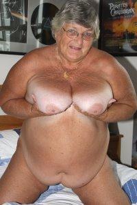 GrandmaLibby on myamateurwebsite.com