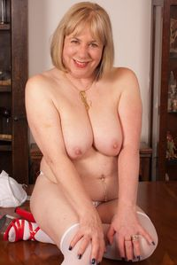 Trisha is a Hot & Horny Mature Housewife, Amateur Porn Model and Actress, part time Escort and all round Dirty Slut.