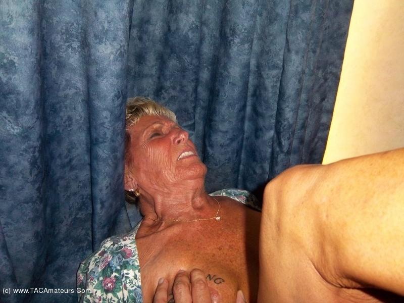 andrews granny Shirley