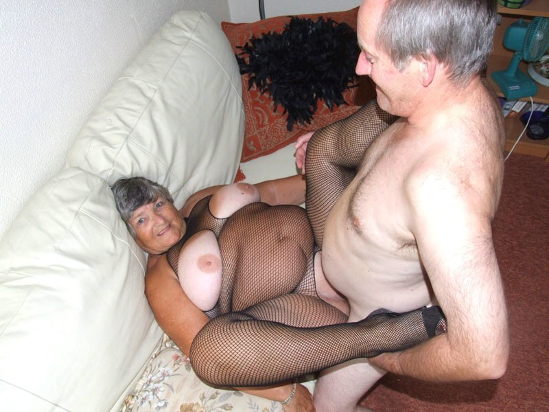 Stockings Free porn My Mature Granny - Mature,