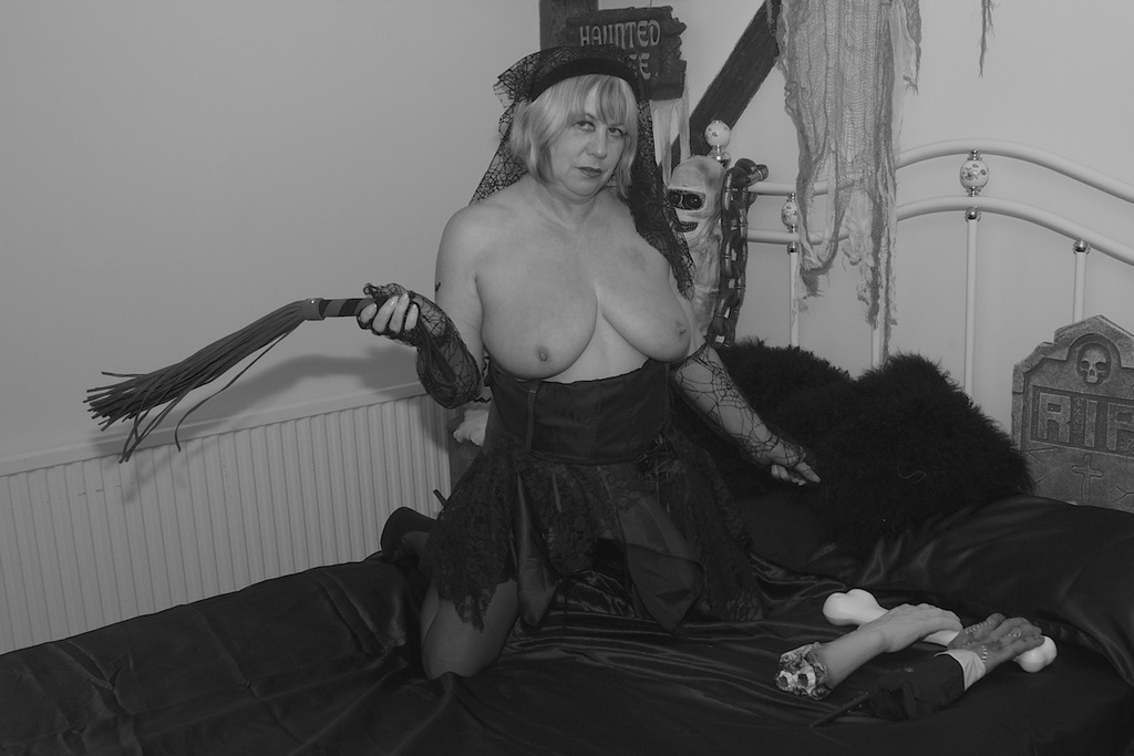 Rather Hot witch babes xxx will