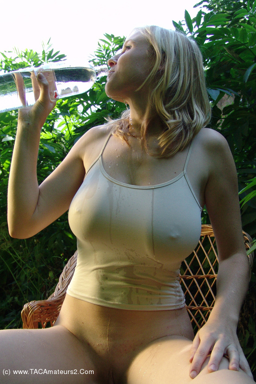 Your wet tshirt boobs opinion